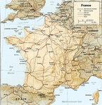 7 names for France