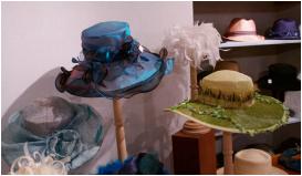 Le chapeau en France