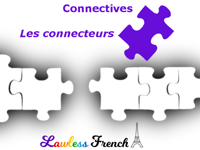 French connectives
