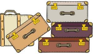 Une valise de trop