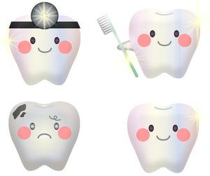 Dentist in French