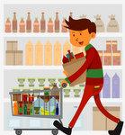 """Supermarket"""""""