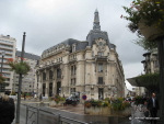 La Poste de Dijon