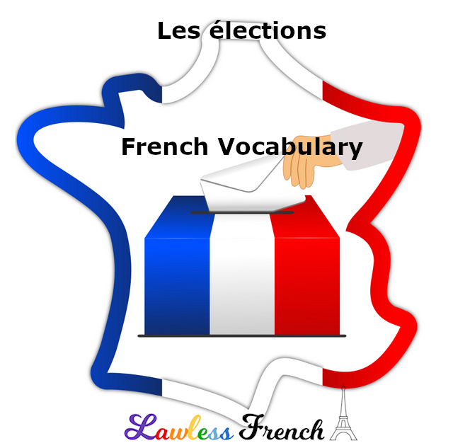 French election vocabulary