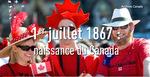 la Fête du Canada