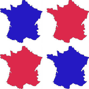 Expressions with France