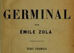 Germinal, de Zola