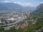 Isère à Grenoble