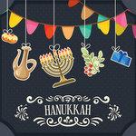 French Hanukkah terms