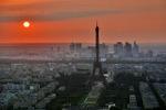 Je suis à Paris !