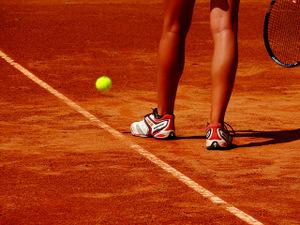 Jouer au tennis en France