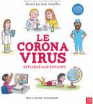 Coronavirus explained to kids