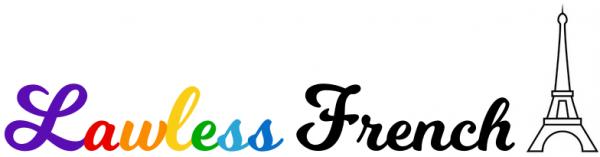 Lawless French logo