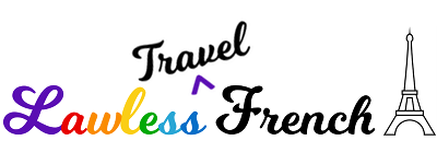 Lawless French Travel Newsletter
