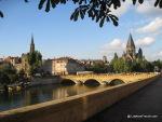 Temples à Metz