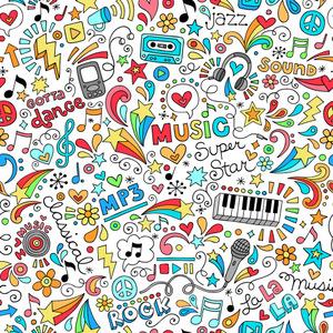 French music vocabulary