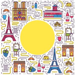 On - indefinite French subject pronoun