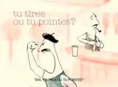Pétanque - Boules