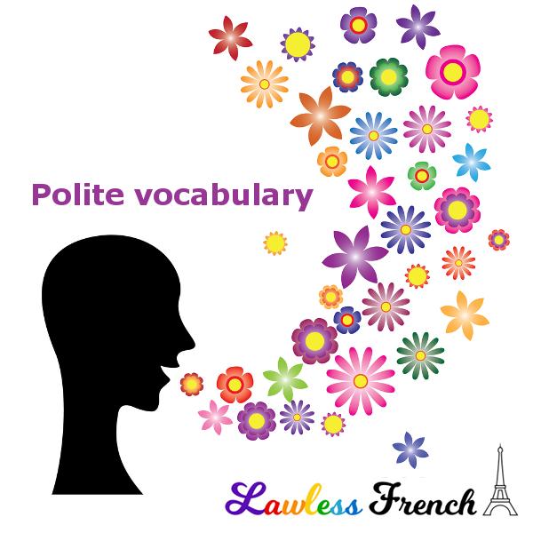 French politeness
