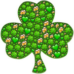 French vocabulary for St. Patrick's Day
