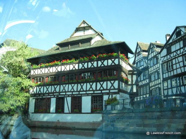 Maison à Strasbourg