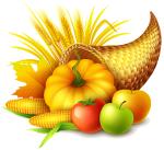Célébrations de Thanksgiving