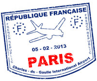 Travel French