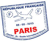 Travel French