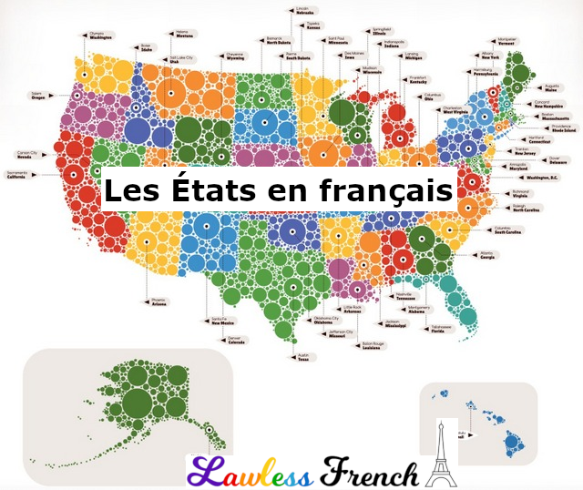 French USA