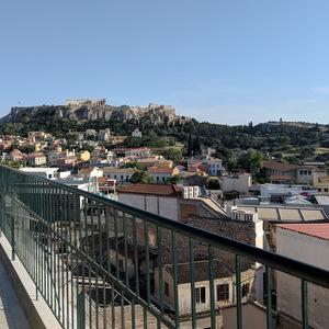 Athènes, ça vaut le coup
