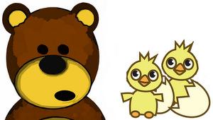 Vendre la peau de l'ours (avant de l'avoir tué)